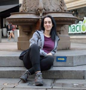 Contact Maria Seco