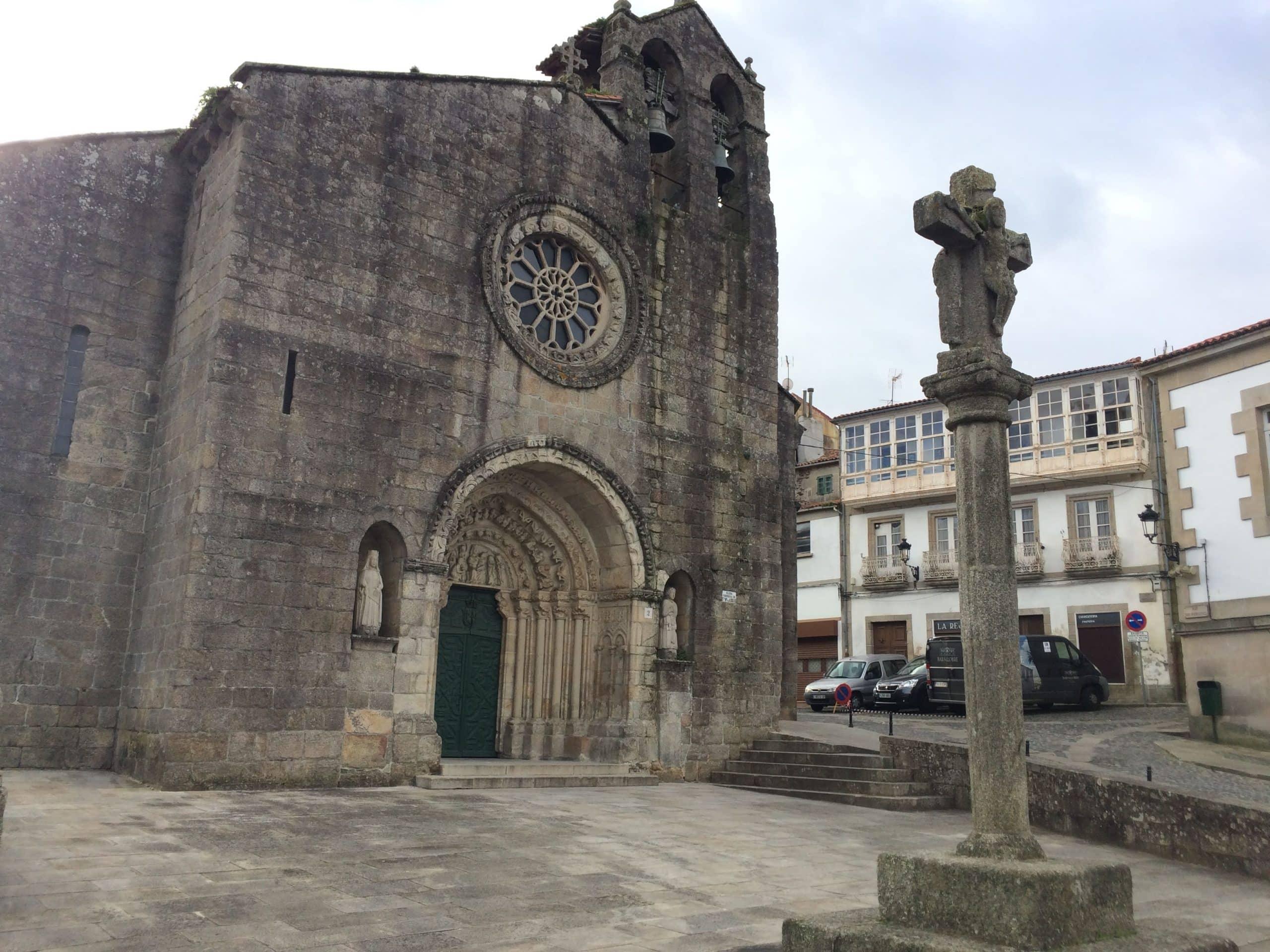Camino Inglés: de Pontedeume a Betanzos