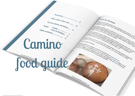 Spanish for the Camino blog
